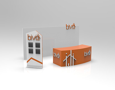 Bivili Stand / East Point