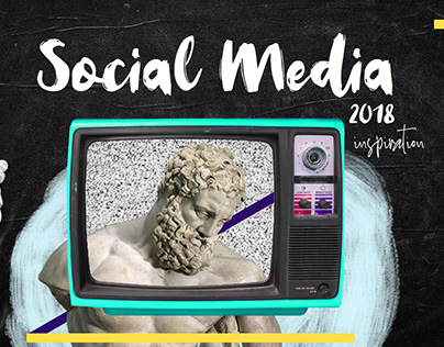Social Media-2018