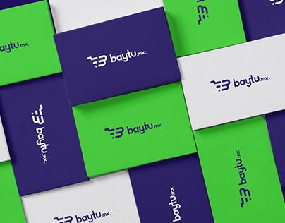 Branding for: Baytu.mx