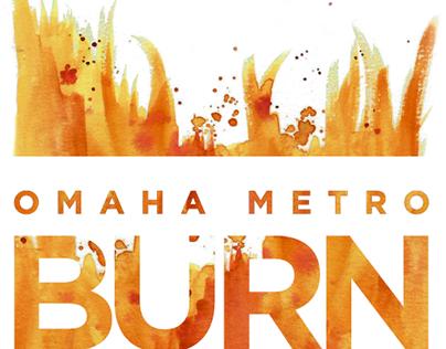Burn Night of Worship