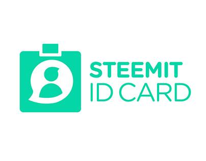 Identidad | Steemit ID CARD