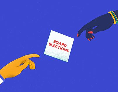 AIGA STL | 2020 Board Elections