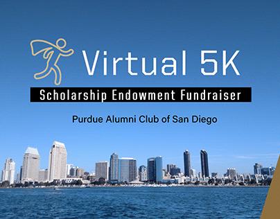 Purdue Alumni Club of San Diego Scholarship Fundraiser