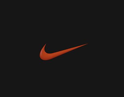 Nike Animation (practice)