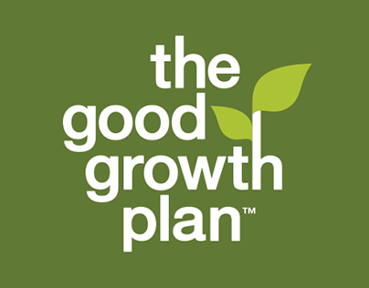 The Good Growth Plan from Syngenta