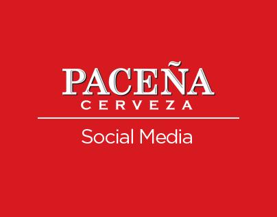 Post - Paceña - Social Media