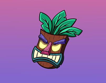 Tiki Logo