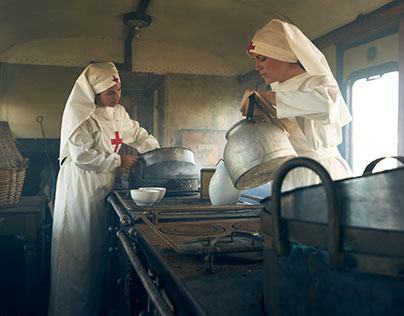 Women of the Great War