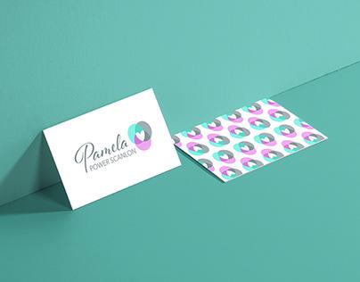 Pamela Power Scanlon // Visual Identity