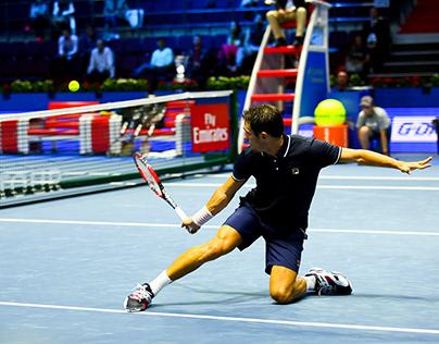 SPB Open (ATP 250) in Saint Petersburg, 2016
