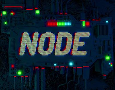 Node Fest Opening Titles