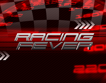 Racing Fever - Premium After Effects Template