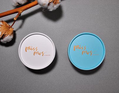Miss Mos Accessories Branding