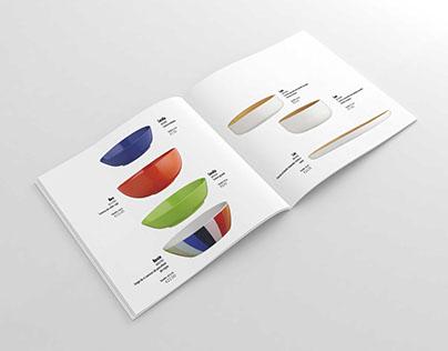 Diseño Editorial   Catálogo