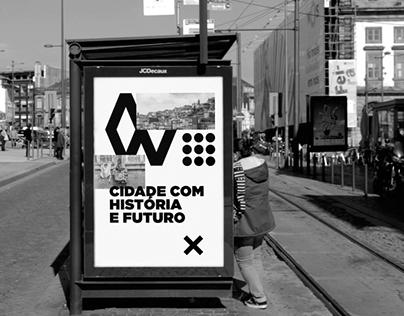 Porto / City Identity and Branding Proposal
