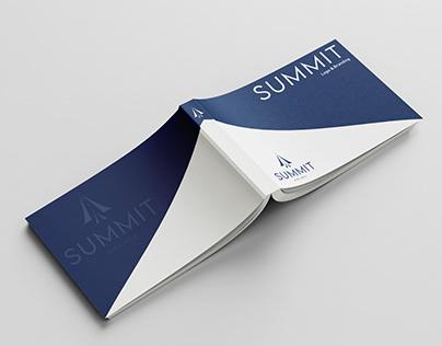 Summit   Branding & Logo
