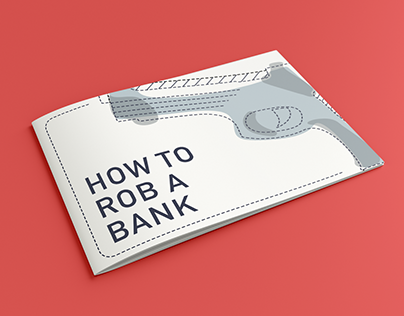 College Unit 07: How To Rob a Bank