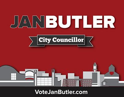 City Councillor