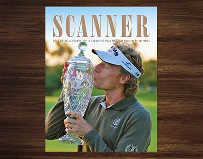 Publication: Quarterly Scanner