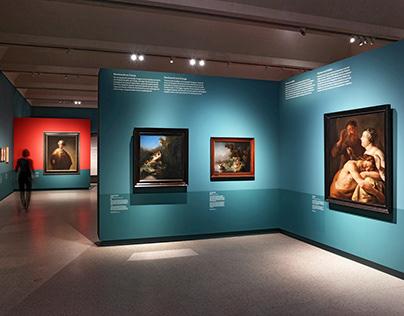 Tentoonstelling Jonge Rembrandt