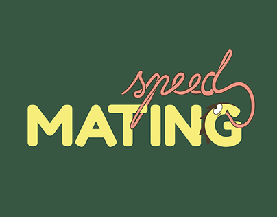 Speed Mating