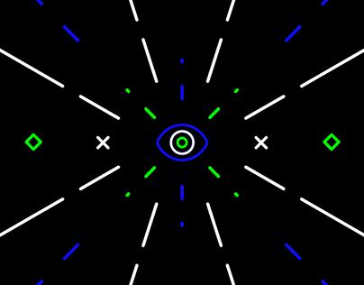 Sonar / Live Graphics