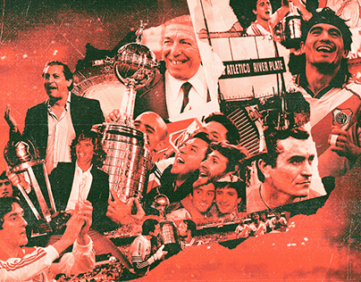 River Plate Anniversary Posters