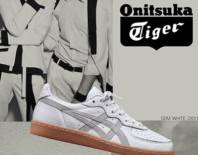 Propuesta Onitsuka Tiger FCBANDFIRE COLOMBIA
