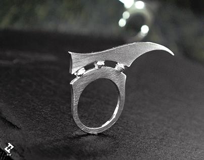 +bisturí・Ring I.