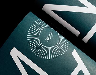 Montréal 360 — Book