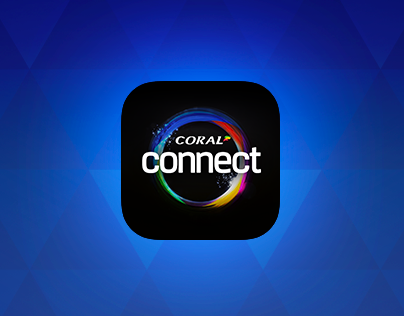 Connect app design & prototype