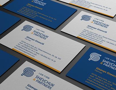Shevchuk & Partners Law Firm