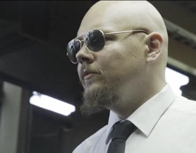 Nietrzask - Fajki Music Video // DoP