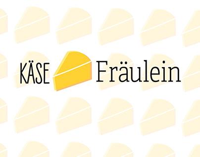 Corporate Design - Käse Fräulein