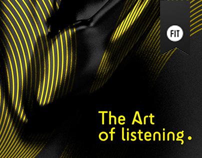 LISTENER'S INSTITUTE