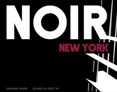 NOIR:NY