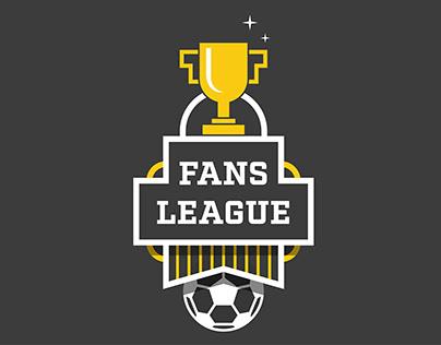 Fans League