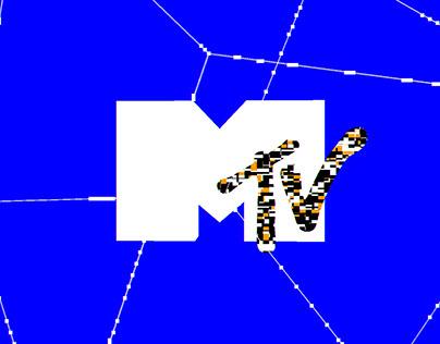 MTV Ident April 2017