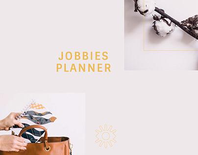 Jobbies Planner by Twinsterland®