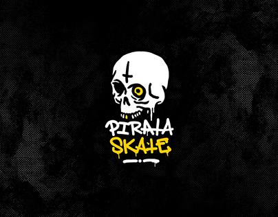 Pirata Skate