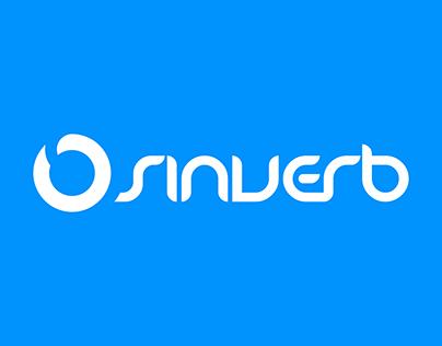 Sinverb logo project
