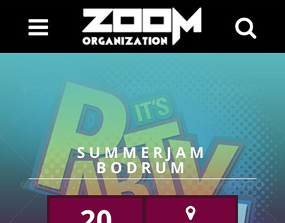 zoom organization