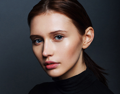 Masha (model test)