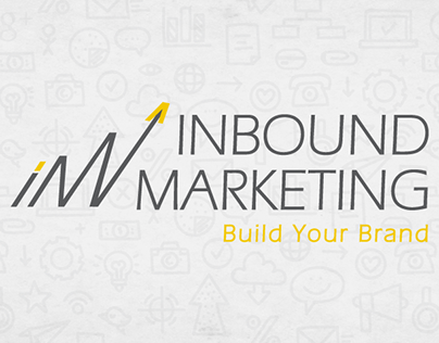 INBOUND MARKETING (Digital marketing agency) branding