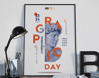 Graphic Day - Wil To