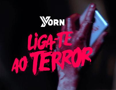 Yorn for MotelX
