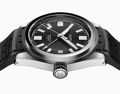 MAEN GMT — Watch Render