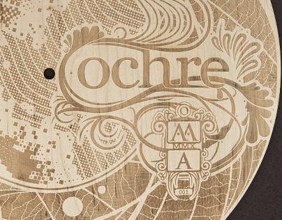 Ochre: Auratic Artefact 001
