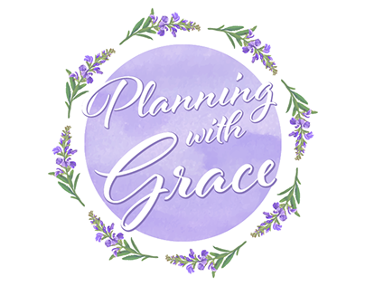 Planning with Grace Logo