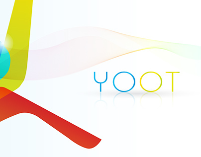 YOOT Project  Package Design